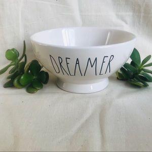 NWT Rae Dunn DREAMER Bowl